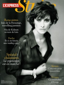 Magasine l'Express