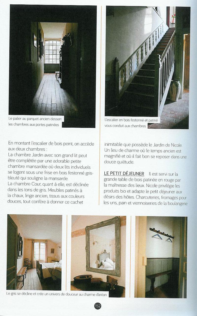 Maison Bois Limousin Top De Logements Marennes With Maison Bois Limousin Gallery Of Maisons  # Maison Bois Limousin